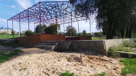 В Воронежской области прокуратура потребовала вернуть часть городского пляжа