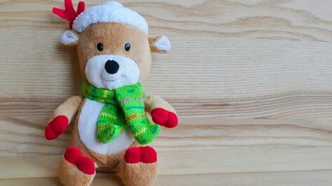 Воронежский заповедник объявил конкурс на лучшую мягкую игрушку бобра и оленя
