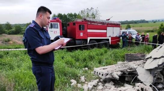 Глава СК РФ поручил доложить ему о расследовании гибели воронежских детей под завалом