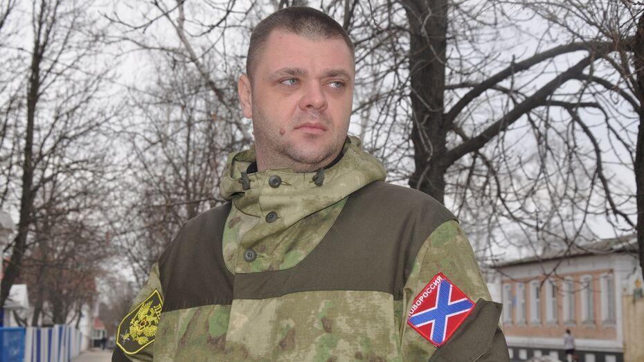 Житель Павловска семь раз по собственной инициативе отвозил продукты детям Донбасса