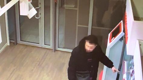 В Воронеже поймали грабителя-гастролера