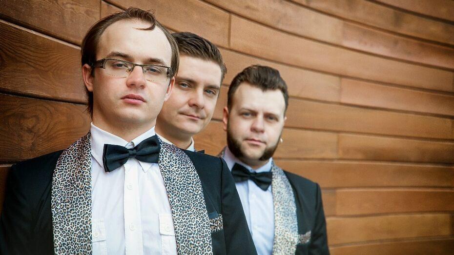 Бесплатный концерт группы Cover Brothers пройдет в Воронеже 23 июня