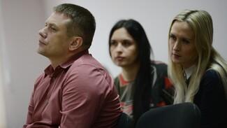 Виновник гибели супругов в пьяном ДТП под Воронежем отказался от досрочного освобождения