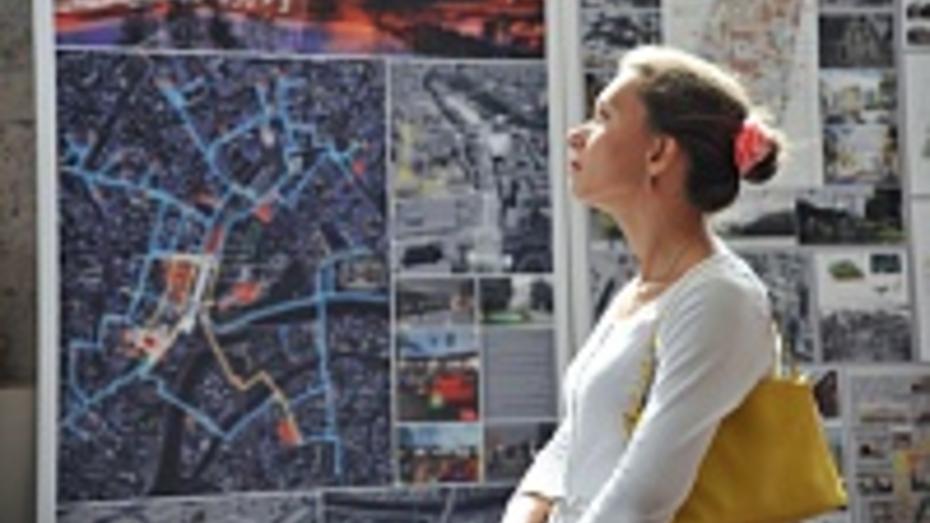 В Воронеже наступили «Дни архитектуры»