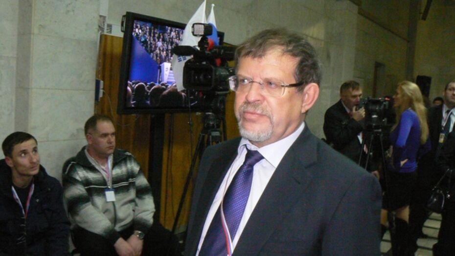 Жителям трех районов области предстоит выбрать депутата облдумы