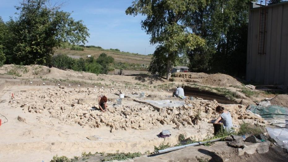 В Воронеже пройдет цикл лекций о Костенках и каменном веке