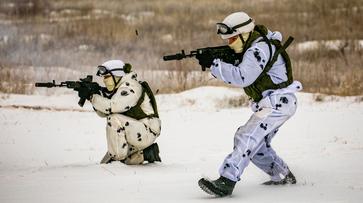 Подготовка к новому конкурсу АрМИ «Тактический стрелок» стартовала в Воронежской области