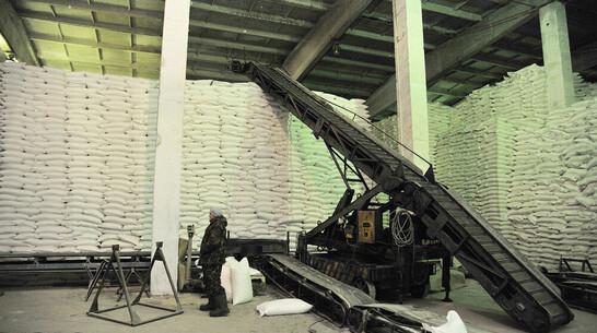 Попавший под конвейер житель Воронежской области отсудил 400 тыс рублей у сахзавода