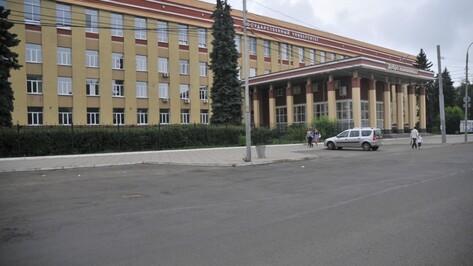 Воронежский госуниверситет вошел в топ-20 рейтинга зарплат выпускников-экономистов