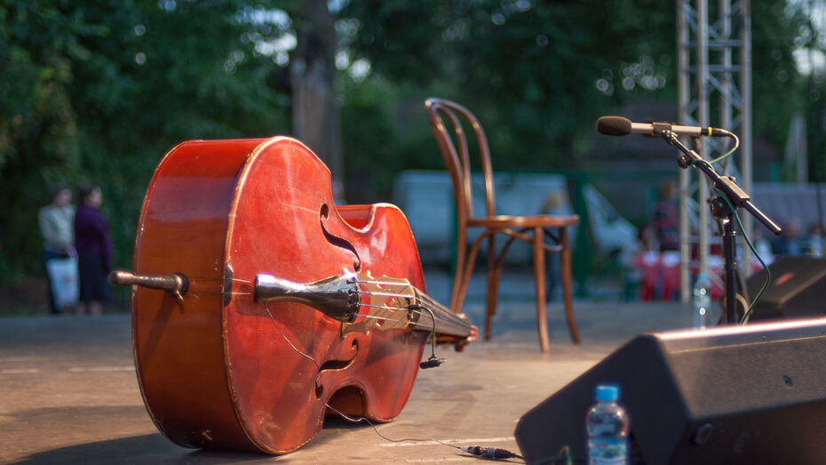 Музыка пятого Платоновского: гобой, электропила и скрипка Страдивари (ПРОГРАММА)