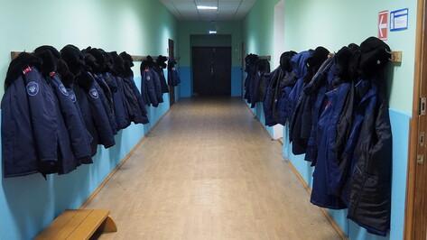 После скандала в кадетской школе в Воронеже офицеру предъявили обвинение по уголовной статье