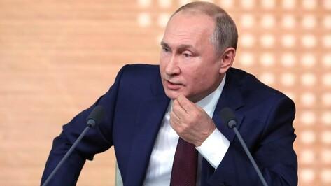 Владимир Путин: система здравоохранения в России оказалась эффективнее других