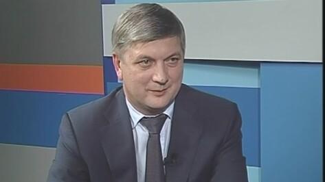 Вице-губернатор Александр Гусев рассказал, из чего складывается «бонус» для Воронежа в 400 миллионов рублей