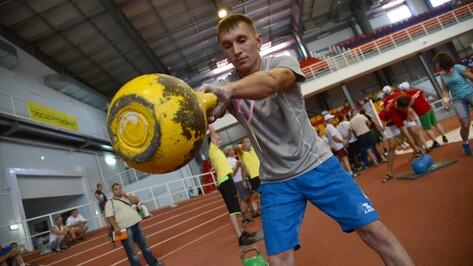 Воронежская облдума расширит полномочия региона в сфере физкультуры и спорта