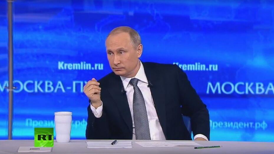 Владимир Путин пообещал за 2 месяца решить вопрос субсидирования фармкомпаний