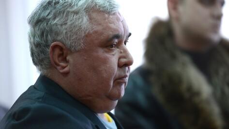 Облсуд утвердил обвинительный приговор экс-главе Каширского района
