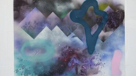 Воронежский художник Иван Горшков выставил «хулиганскую графику»