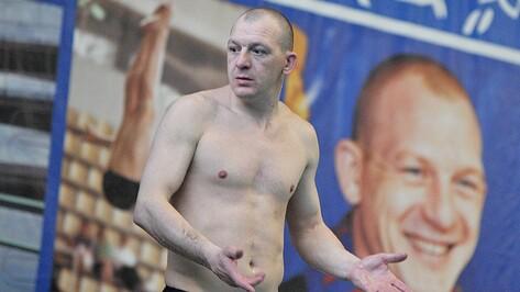 Воронежский чемпион Дмитрий Саутин пожелал возглавить сборную России по прыжкам в воду