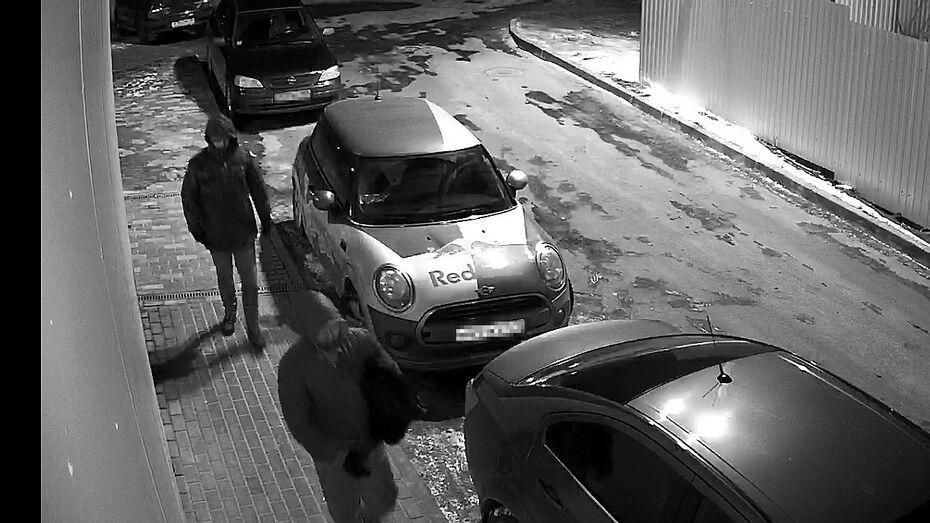 Воронежская УК объявила награду за сведения о поджигателях машины многодетной семьи