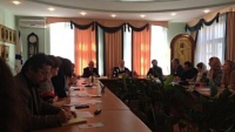 Благотворительной акцией «Белый цветок» воронежцы подали пример москвичам и белгородцам