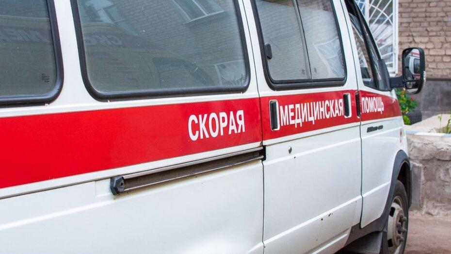 Родители главы самопровозглашенной ЛНР отравились грибами в Воронеже