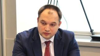 Департаменту ЖКХ и энергетики Воронежской области нашли нового руководителя