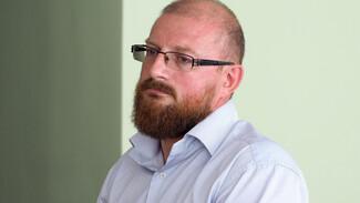 Бывший главный архитектор Воронежа во 2-й раз попросил освободить его досрочно