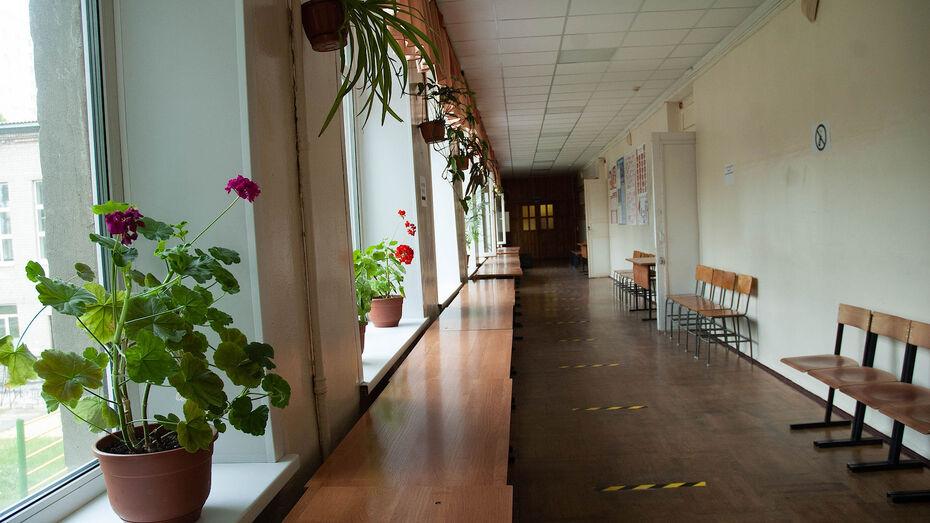 Для охранников воронежских школ проведут дополнительные инструктажи