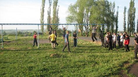 В Хохольском районе в День физкультурника пройдут соревнования в 20 видах спорта