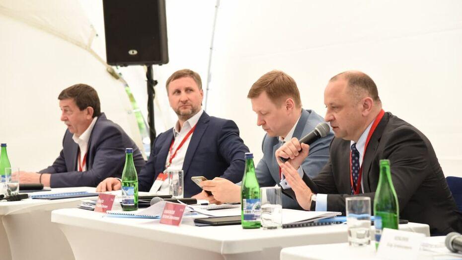 Воронежские предприниматели воспользуются стабилизационной оговоркой