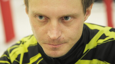 Воронежский экстремал Андрей Соловьев: «Со сломанной ногой выбрался из ущелья»