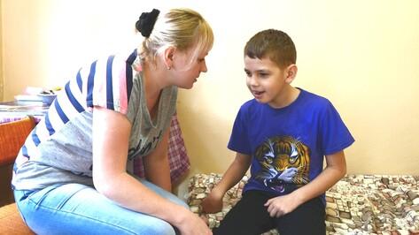 Под Воронежем собрали 2 млн рублей на пересадку мальчику костного мозга
