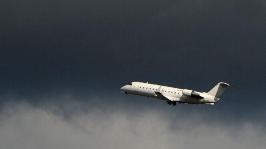 «Руслайн» отменил рейсы из Воронежа в Москву и Санкт-Петербург 4 марта