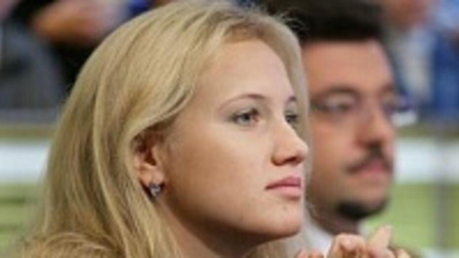 Выпускница воронежского журфака стала министром правительства Московской области