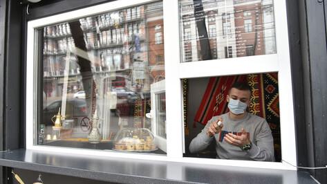 В Воронежской области в апреле подешевели антисептики и подорожали сигареты