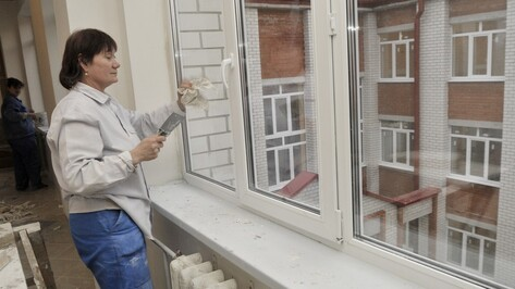 Капремонт школ обошелся бюджету Воронежа в 31 млн рублей