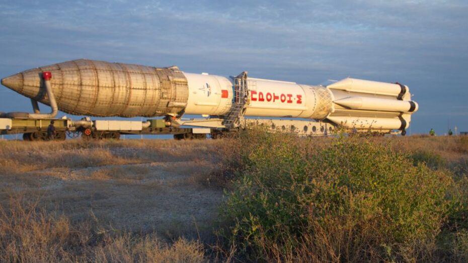 «Протон-М» с воронежскими двигателями вывел на орбиту военный спутник