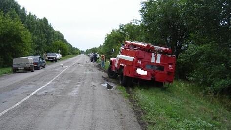 За сутки в Воронежской области произошло 162 ДТП