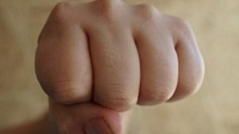Лискинским мировым судом осуждены отцы, жестоко обращавшиеся с собственными детьми