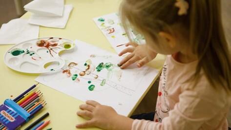 В Воронежской области направят 913 млн рублей на выплаты на детей от 3 до 7 лет