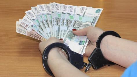 В Воронежской области начальник райотдела ГИБДД за месяц дважды отказался от взятки