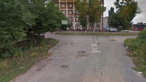 Сквер имени Шапошникова откроется в Воронеже 24 ноября