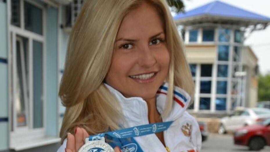 Воронежцы получили две «бронзы» Кубка России по подводному спорту