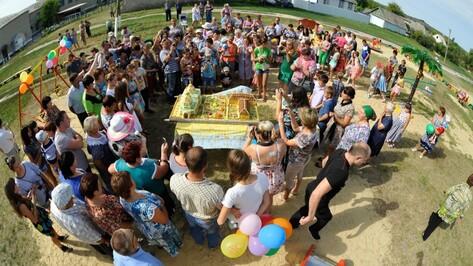 Воронежская область получит 69,2 млн рублей на развитие сельских территорий