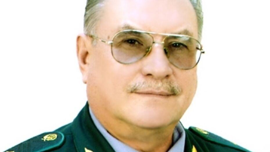 Умер бывший директор Хоперского заповедника
