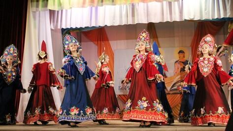 В Борисоглебске начался всероссийский фестиваль «Во славу Бориса и Глеба»