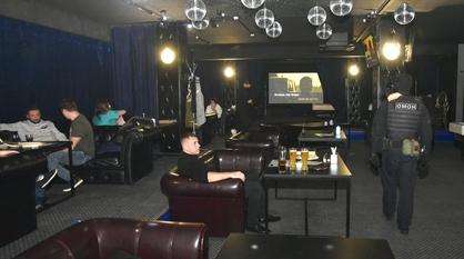Воронежскому коктейль-бару пригрозили максимальным наказанием за ковидные нарушения