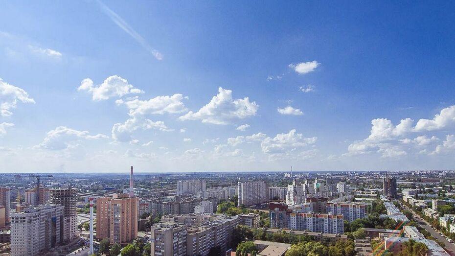 Эксперт РБК назвал Воронеж перспективным по несырьевому сектору