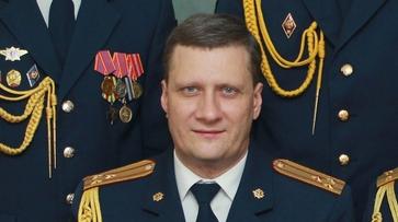 Начальника кафедры Воронежского института ФСИН заподозрили в получении взятки