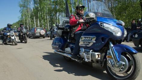 Магнитогорские байкеры возложат венки на братские могилы Воронежа